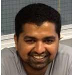Ashvin Jaishankar